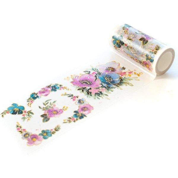 Pinkfresh Studio Washi Tape (anemone)