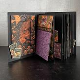 Graphic 45 Club G45 Volume 8 2021 Kit (midnight tales)