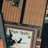 Graphic 45 Club G45 Volume 8 2021 Card Kit (midnight tales)