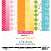 Bella Blvd Besties Collection Kit 12x12 (you are my sunshine)
