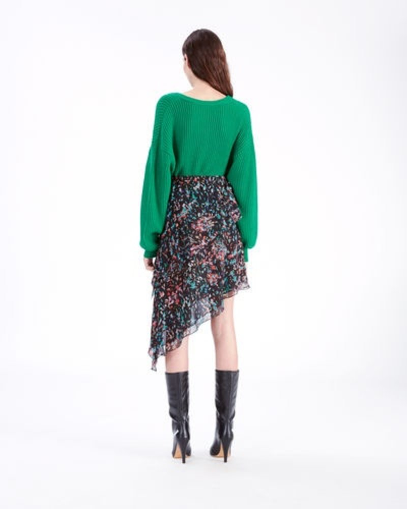 IRO BLINK JUPE SKIRT