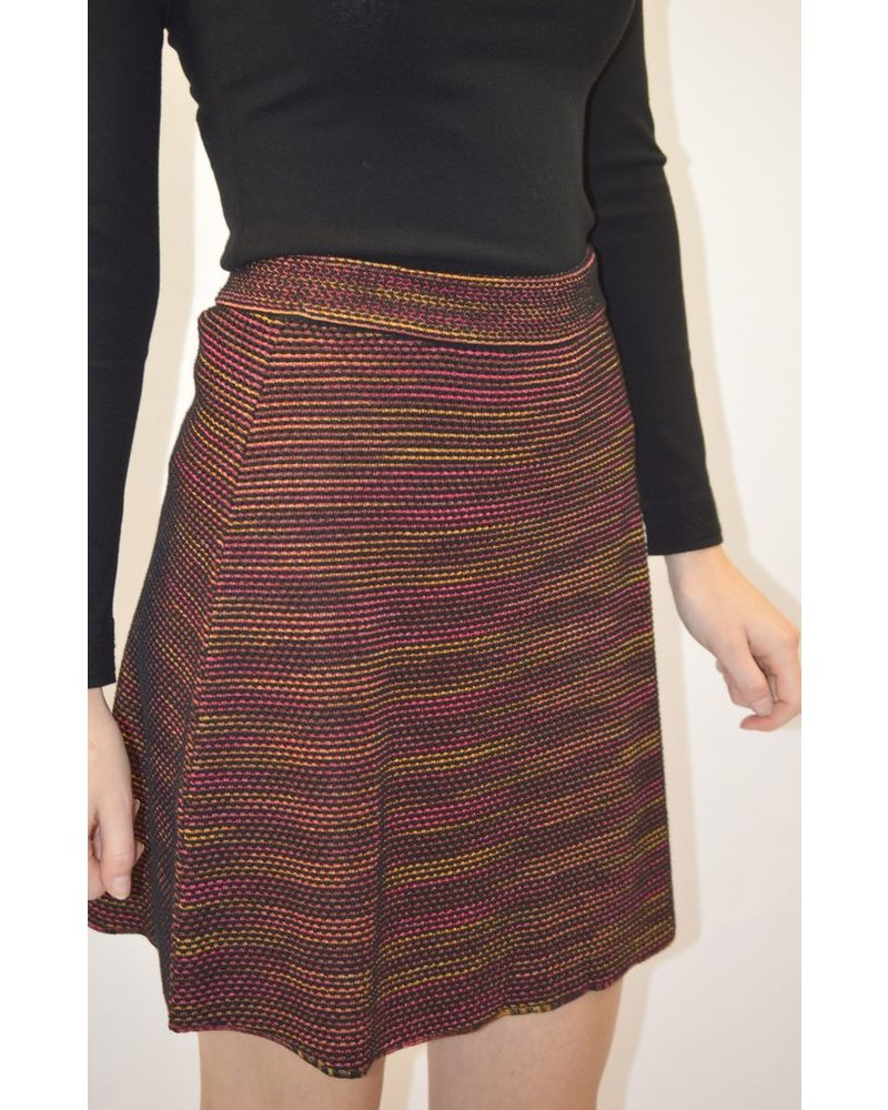 M MISSONI GONNA SKIRT