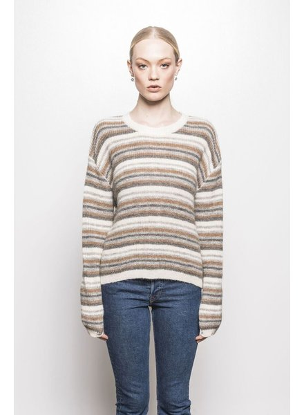 LINE PIPER SWEATER