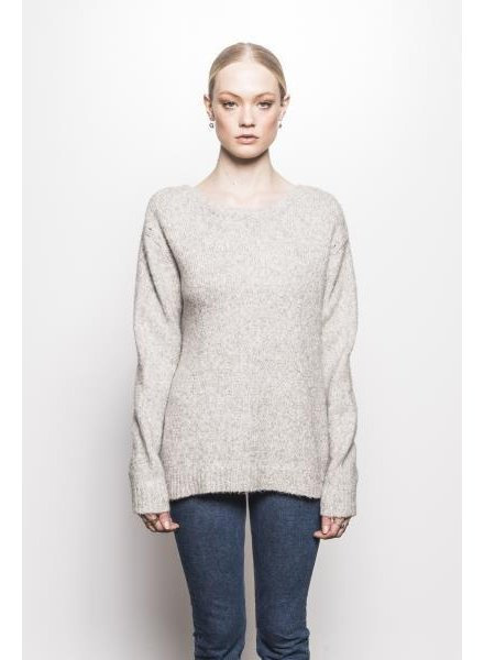LINE BEVERLY SWEATER