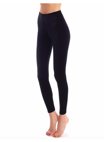 COMMANDO PERFECT CONTROL VELVET LEGGING