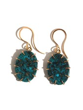 MELISSA JOY MANNING CAMPO FRIO TURQUOISE EARRINGS