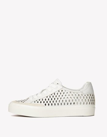 RAG & BONE ARMY SNEAKER LOW
