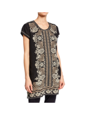 JOHNNY WAS RITA TUNIC DRESS