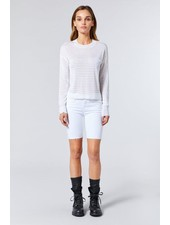 RTA GILDA WHITE LONG SLEEVE