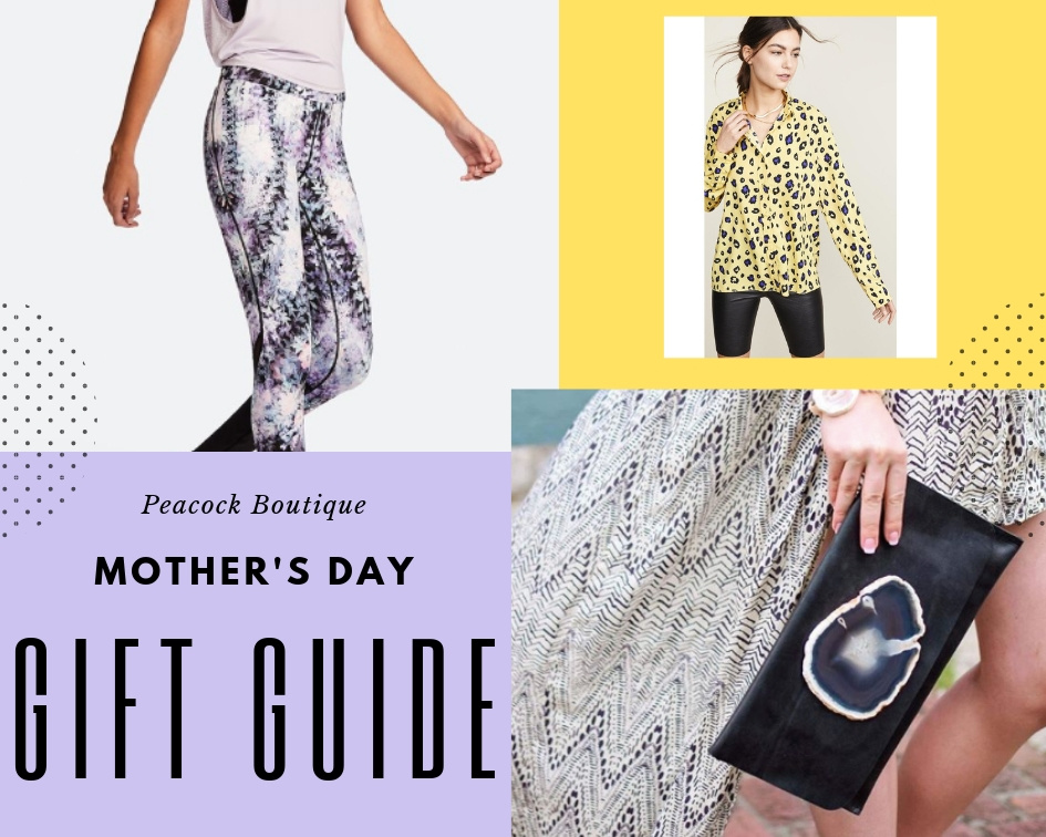 The Best Gifts for the Best Women- A Mother's Day Gift Guide