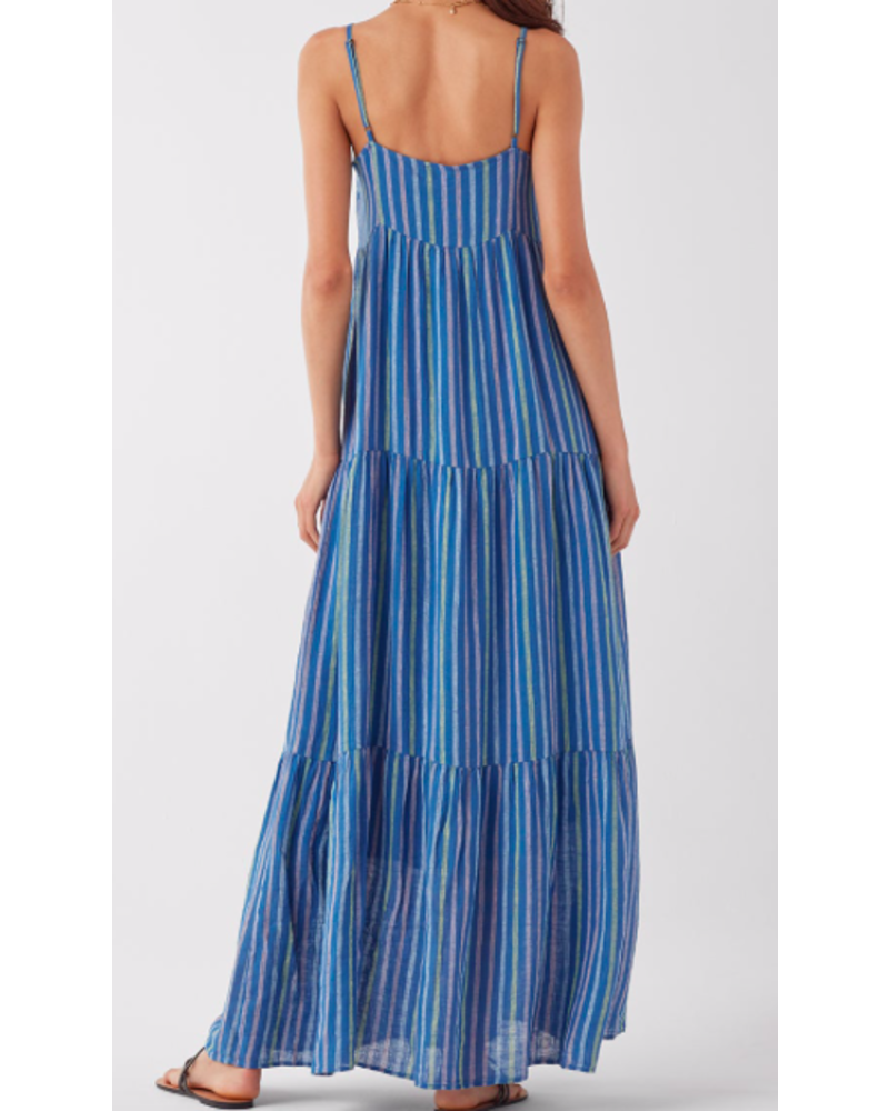 SPLENDID PROMENADE MAXI DRESS