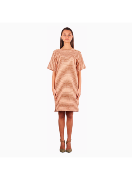 BY MALENE BIRGER PINK SAND DRESS