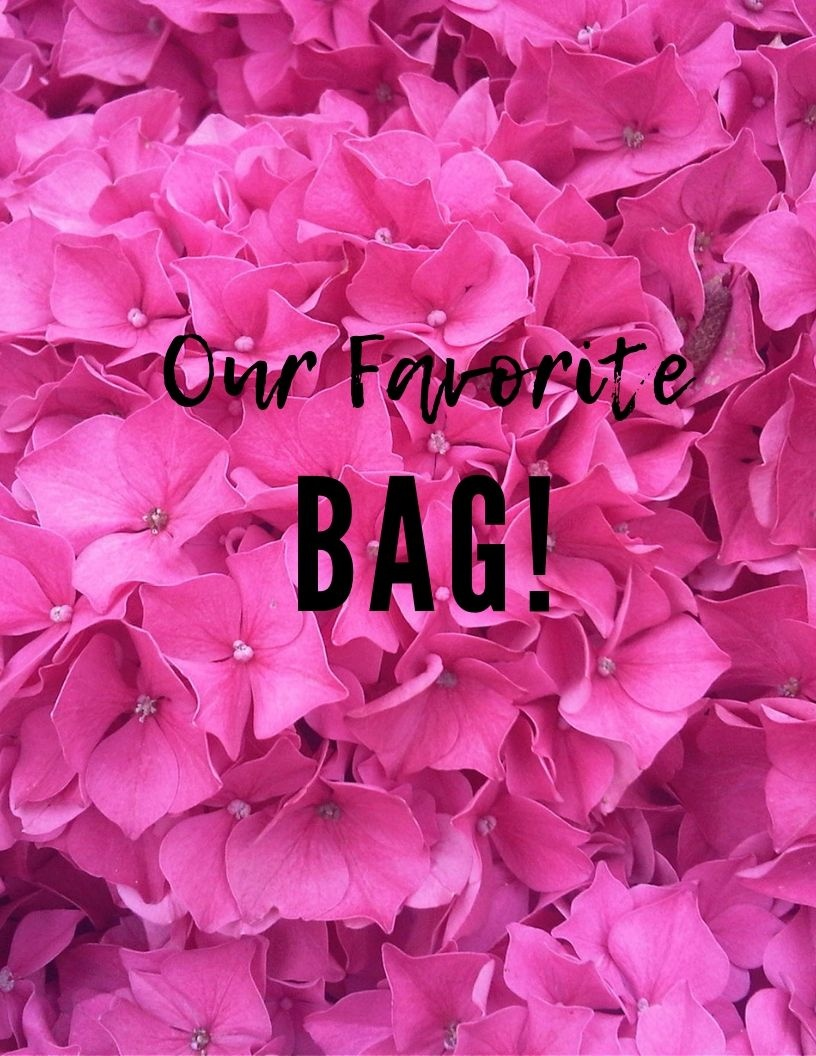 Our Favorite Bag