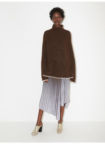 BY MALENE BIRGER PIZA SKIRT