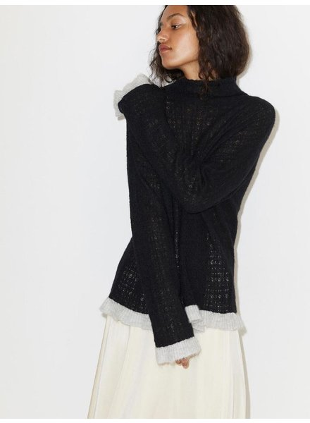 BY MALENE BIRGER EMELIE SWEATER