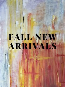 Peacock's New Fall Arrivals