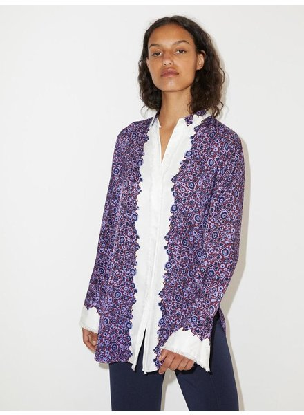 BY MALENE BIRGER COLOGNE TUNIC