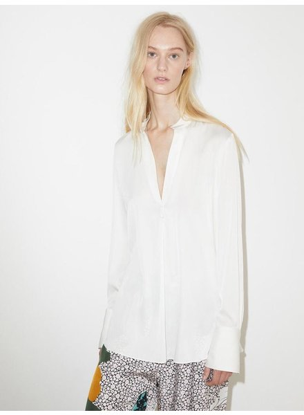 BY MALENE BIRGER MABILLON BLOUSE