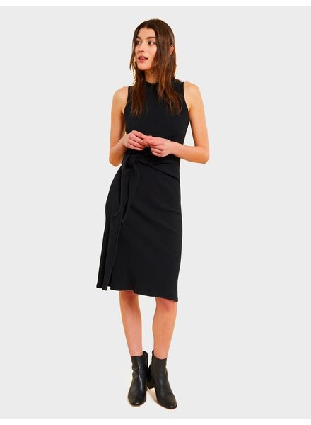 KINLY TIE KNOT DRESS