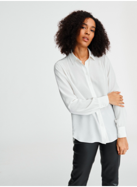 RAG & BONE ODETTE BLOUSE