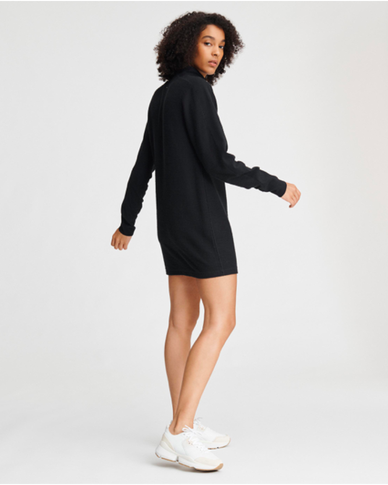 RAG & BONE UTILITY T NECK DRESS
