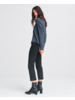 RAG & BONE TOWNES L/S TOP