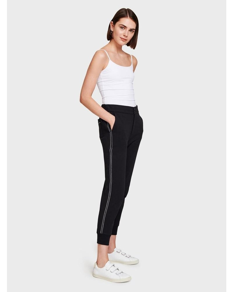WHITE + WARREN TRACK PANT