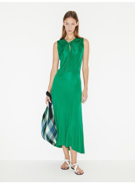 BY MALENE BIRGER ROCROI DRESS