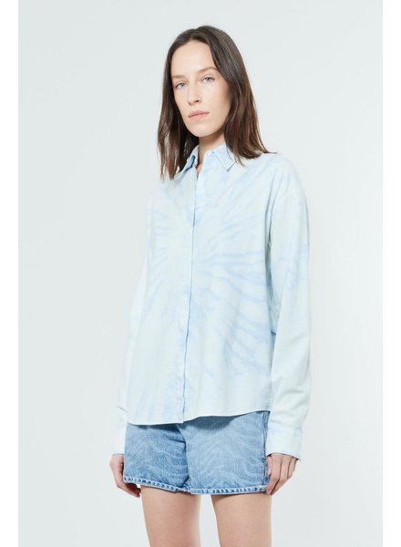 RTA BRADY-OVERSIZED SHIRT
