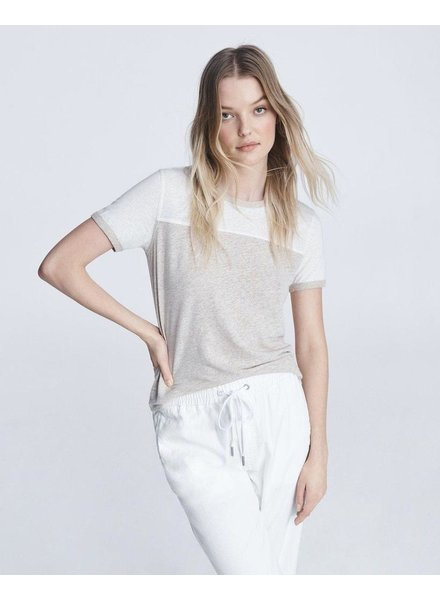 RAG & BONE SUMMER LINEN TEE
