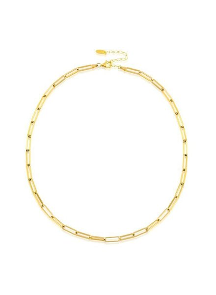 MAISONIREM NECKLACE CHAIN KYLA