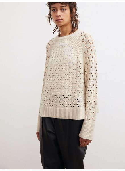 BY MALENE BIRGER ACIS SWEATER