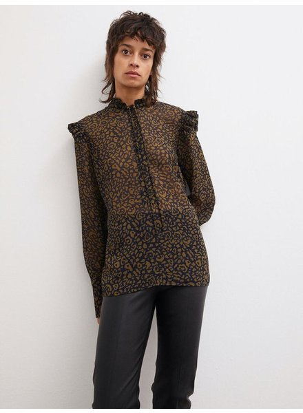 BY MALENE BIRGER WILLOW