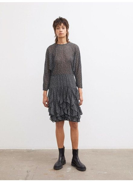 BY MALENE BIRGER REZA DRESS
