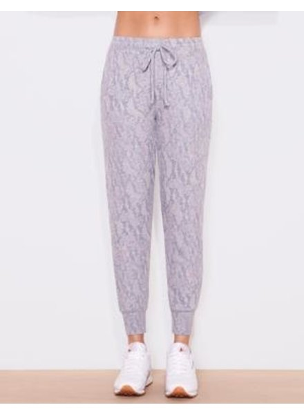 SUNDRY ABSTRACT JOGGER