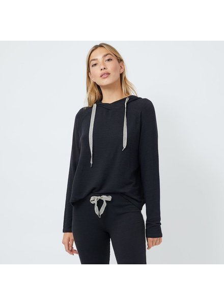 MONROW PULLOVER HOODY