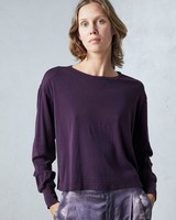 RAQUEL ALLEGRA TRACKER TOP