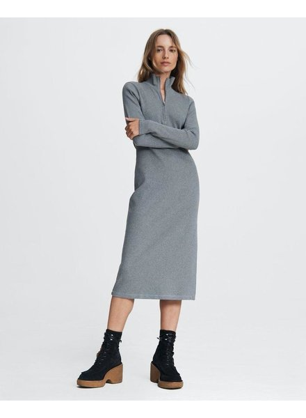 RAG & BONE LAILA ZIP DRESS