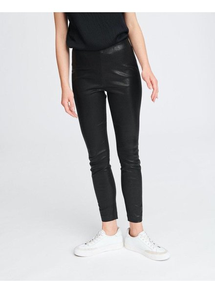 RAG & BONE SIMONE LEATHER PANT