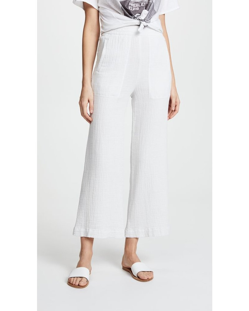b98b6f79164bb Raquel Allegra Wide Leg Pants - The Peacock Boutique