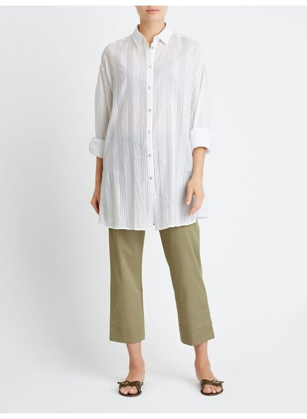 BECKEN OVERSIZED BUTTONDOWN