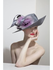 PHILIP TREACY ELIZABETH HAT