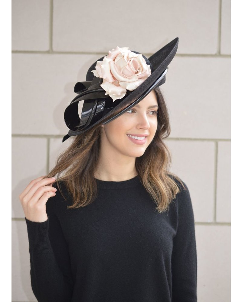 PHILIP TREACY LOUISE HAT