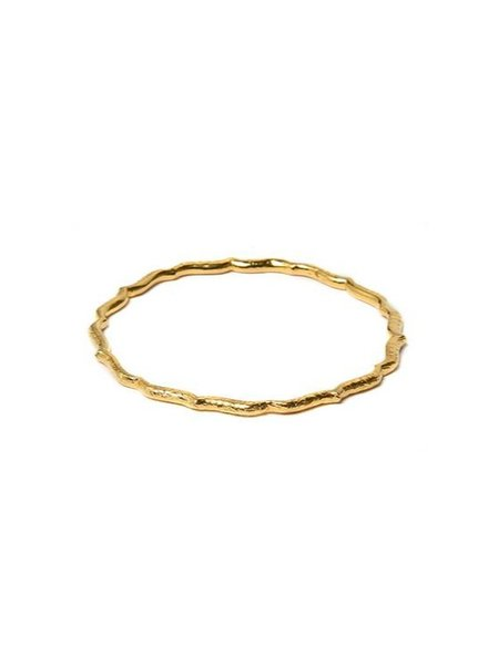 SOPHIA & CHLOE KISS BANGLE