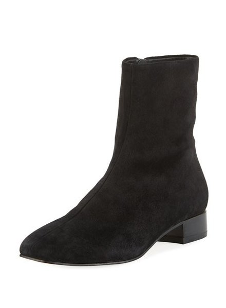 RAG & BONE SUEDE ASLEN
