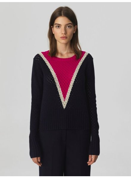 BY MALENE BIRGER PLOMIA SWEATER