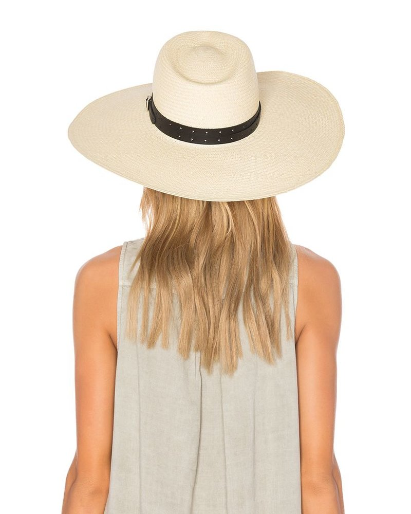 119b1e1521676 RAG   BONE WIDE BRIM PANAMA HAT - The Peacock Boutique