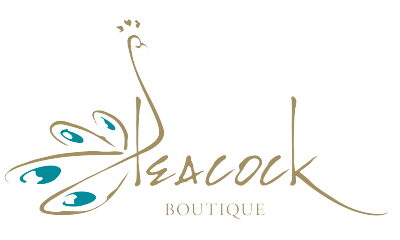 The Peacock Boutique