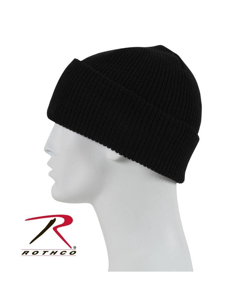 ROTHCO Genuine G.I. Wool Watch Cap