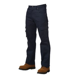 TOUGH-DUCK Pantalon Cargo De Travail Extensible Tough Duck 6010